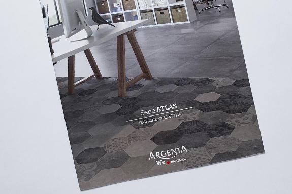 Atlas, Techline Collection