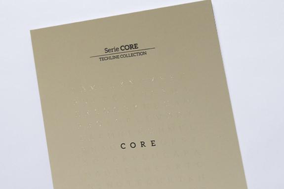 Core, Techline Collection