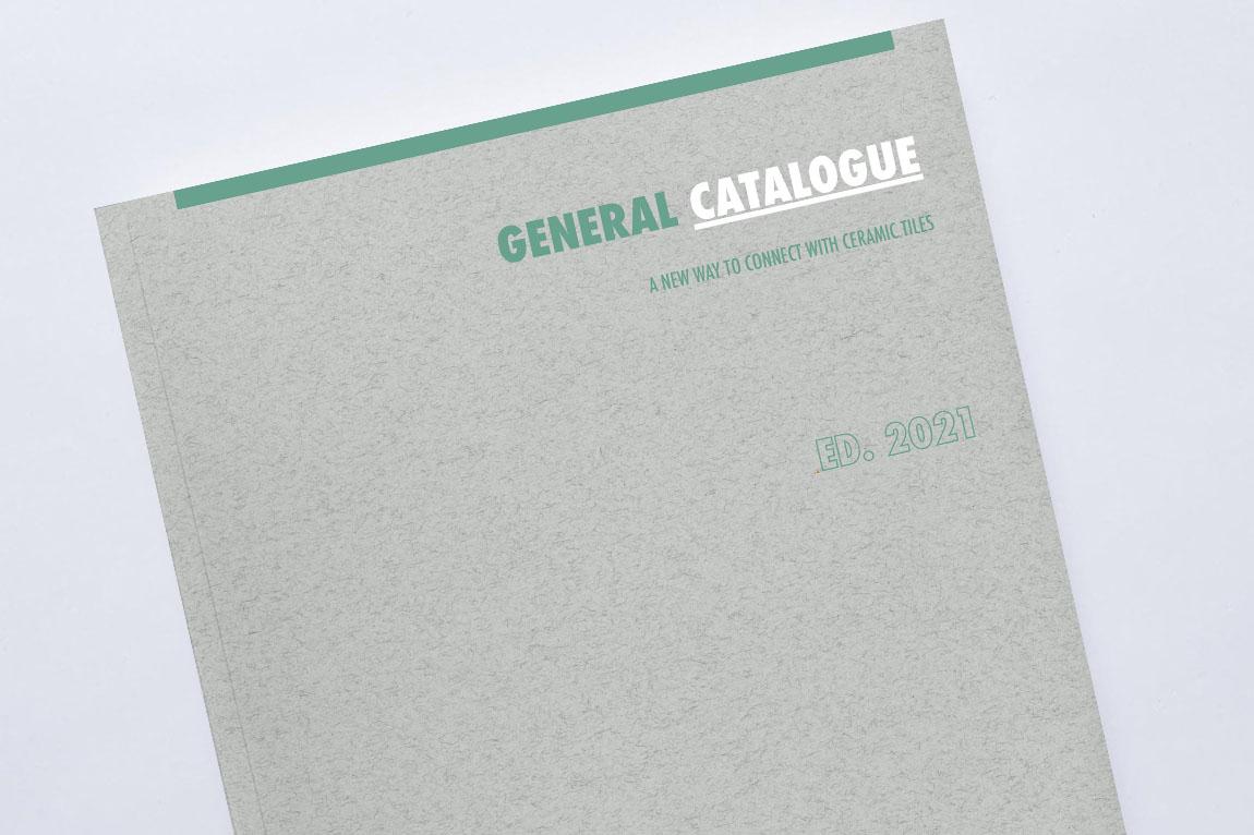 Catálogo General 2021