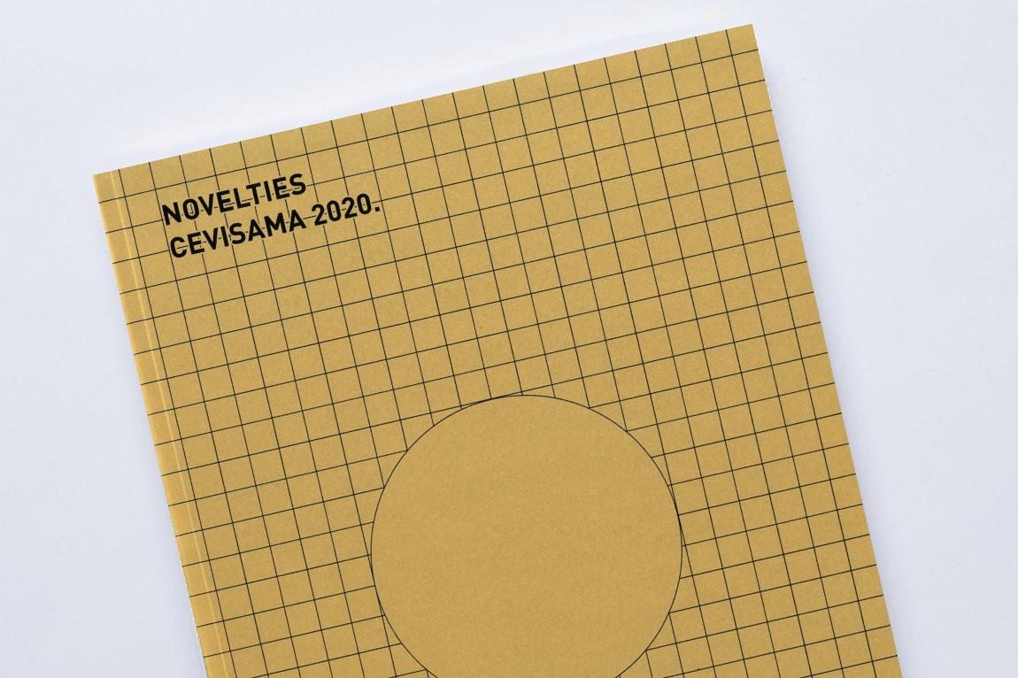 Catálogo Novelties Cevisama 2020