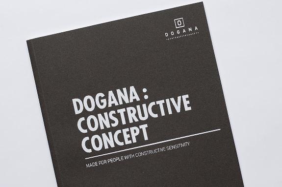 Dogana Constructive Concept