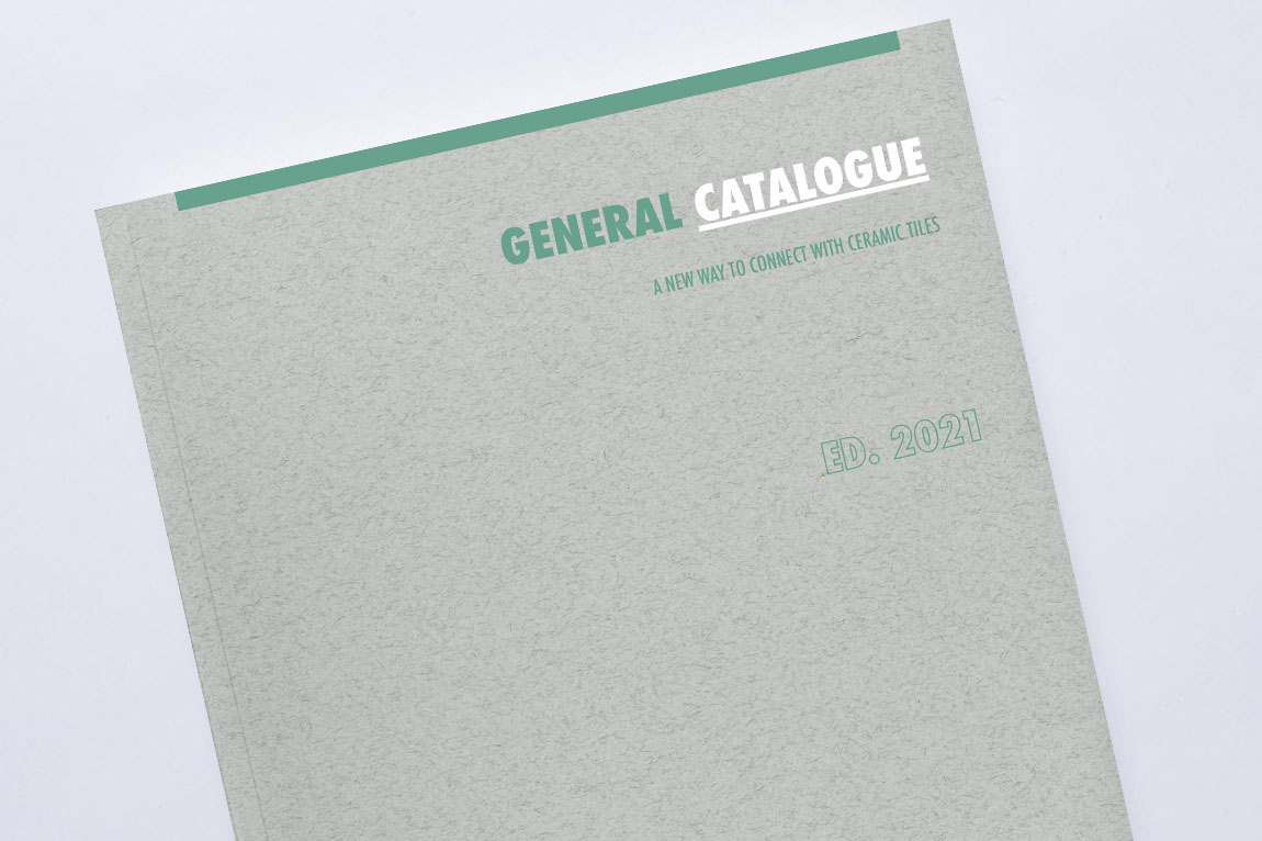 General Catalogue 2021