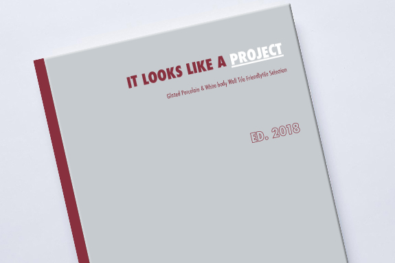 Project General Catalogue 2018